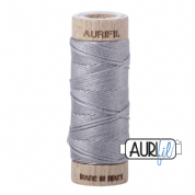 Aurifloss - 6-strand cotton floss - 2605 (Grey)